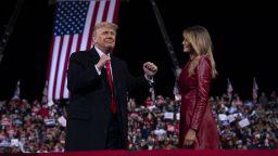 Тръмп води в първичния вот на републиканците и за президентските избори през 2024 г.
