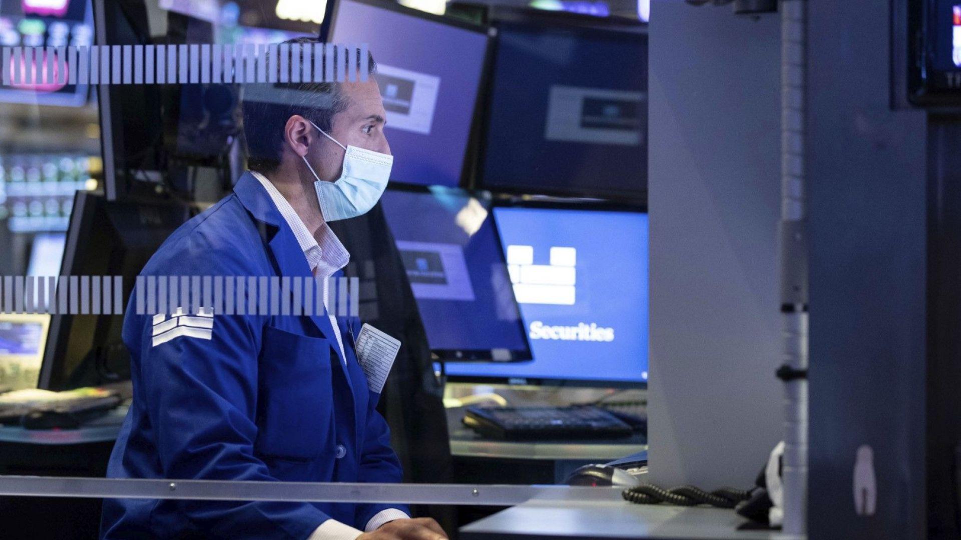 Рекорден седмичен оборот на фондовата борса за 2020 година