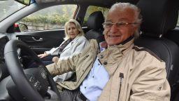 Почина легендата в автомобилизма Илия Чубриков