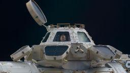 """Руските космонавти от МКС влязоха за пръв път в модула """"Наука"""""""