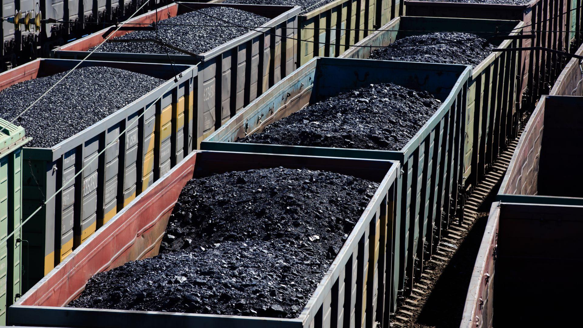 """Китай не смята да се отказва от въглищата, но ще ги използва """"чисто"""""""