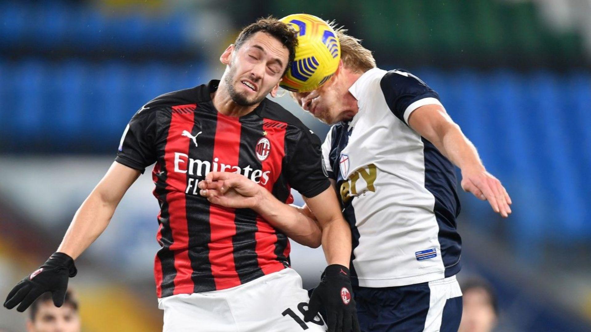 И без Златан има Милан - лидерът мина победно и през Генуа