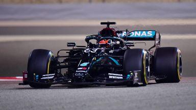 """Ужасяващият провал на """"Мерцедес"""" роди нова звезда във Формула 1"""