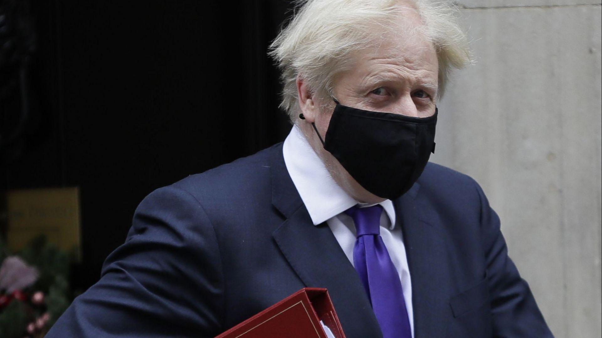 Още няма изгледи за Брекзит със сделка, Джонсън може да се откаже от преговорите до часове