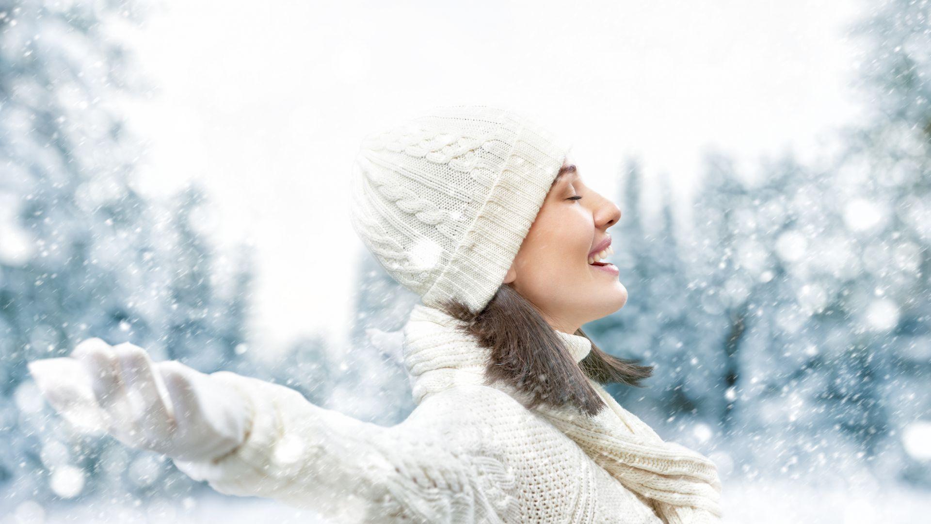 Астрономическата зима настъпва в 12 часа и 2 минути