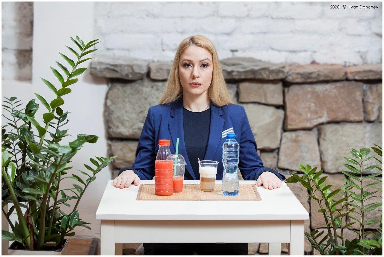 Деси Бакърджиева