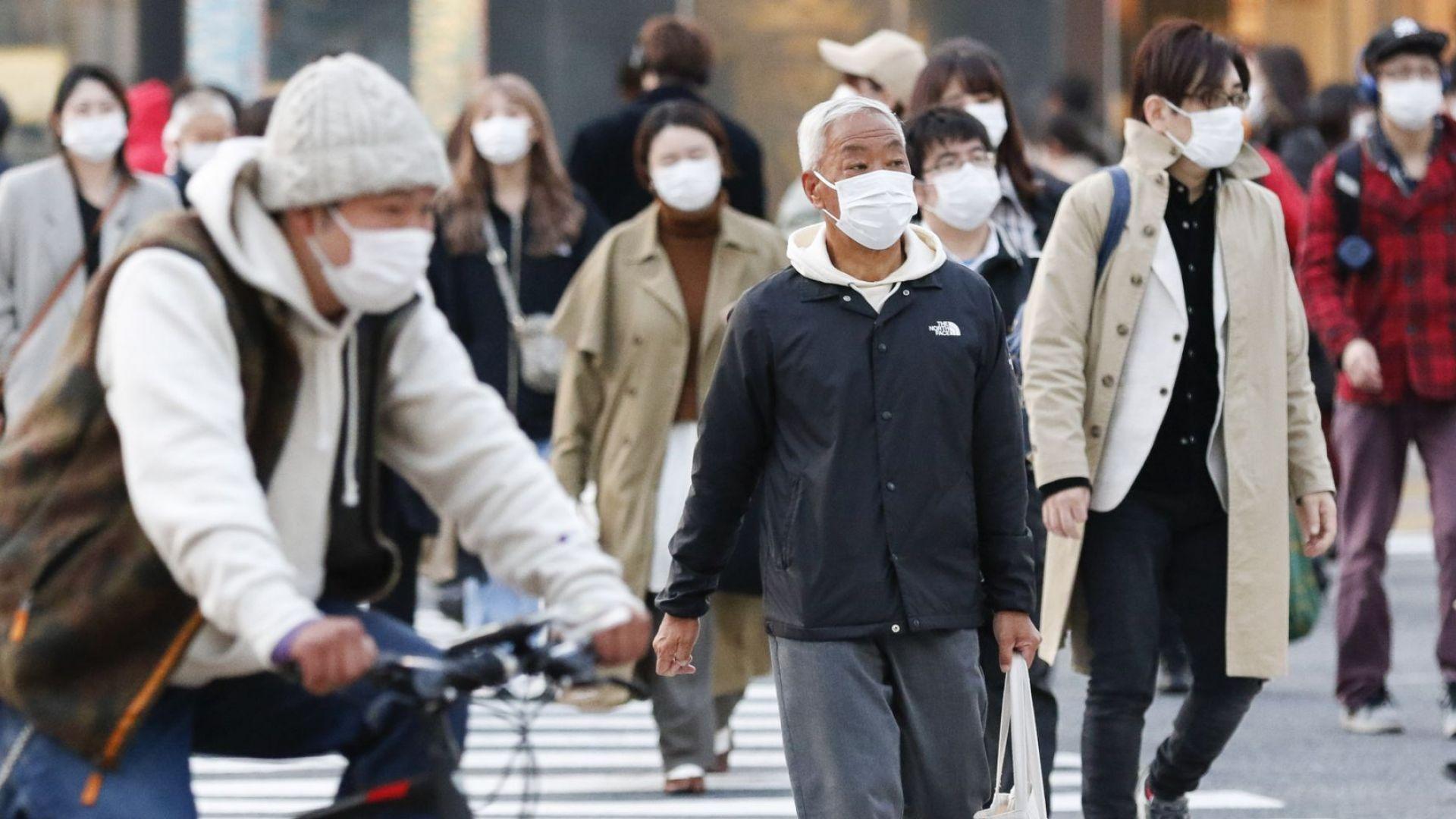 Япония ще влее над 700 млрд. долара в икономиката си