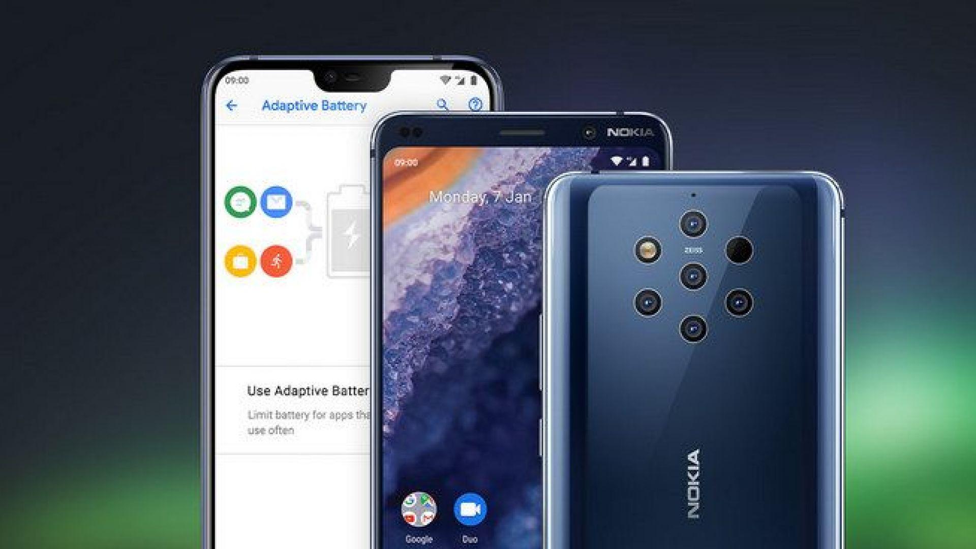 Смартфоните Nokia с най-голямо доверие