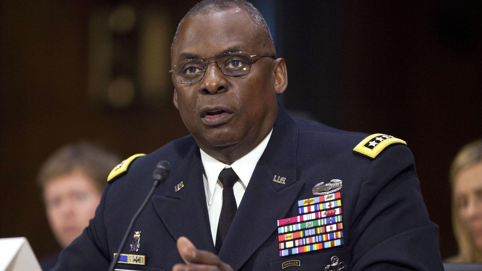 Байдън ще номинира чернокож генерал за свой военен министър