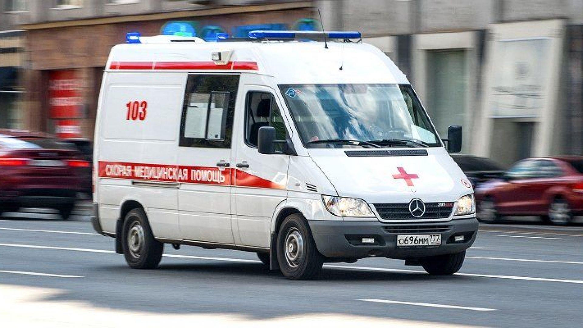 В Москва откриха мумифицирано тяло на жена, починала преди повече от 5 г.