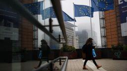 ЕС готви нови санкции срещу Русия