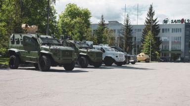 Създават две нови структури в състава на Българската армия