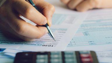 Последен ден за подаване на данъчна декларация за доходите