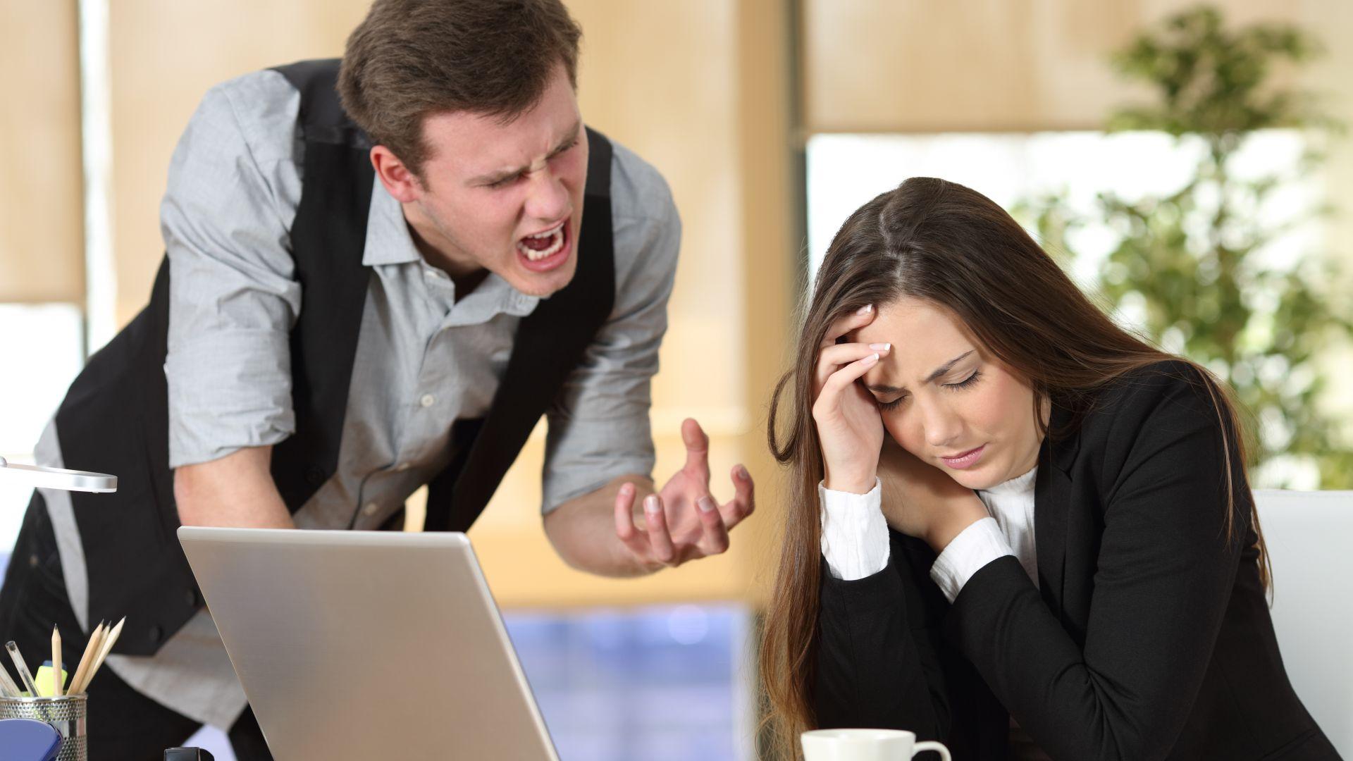 Емоционалната интелигентност на работното място