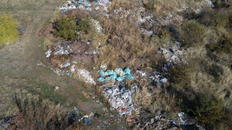 Заради неизпълнение на предписание, РИОСВ-София ще състави акт на кмета