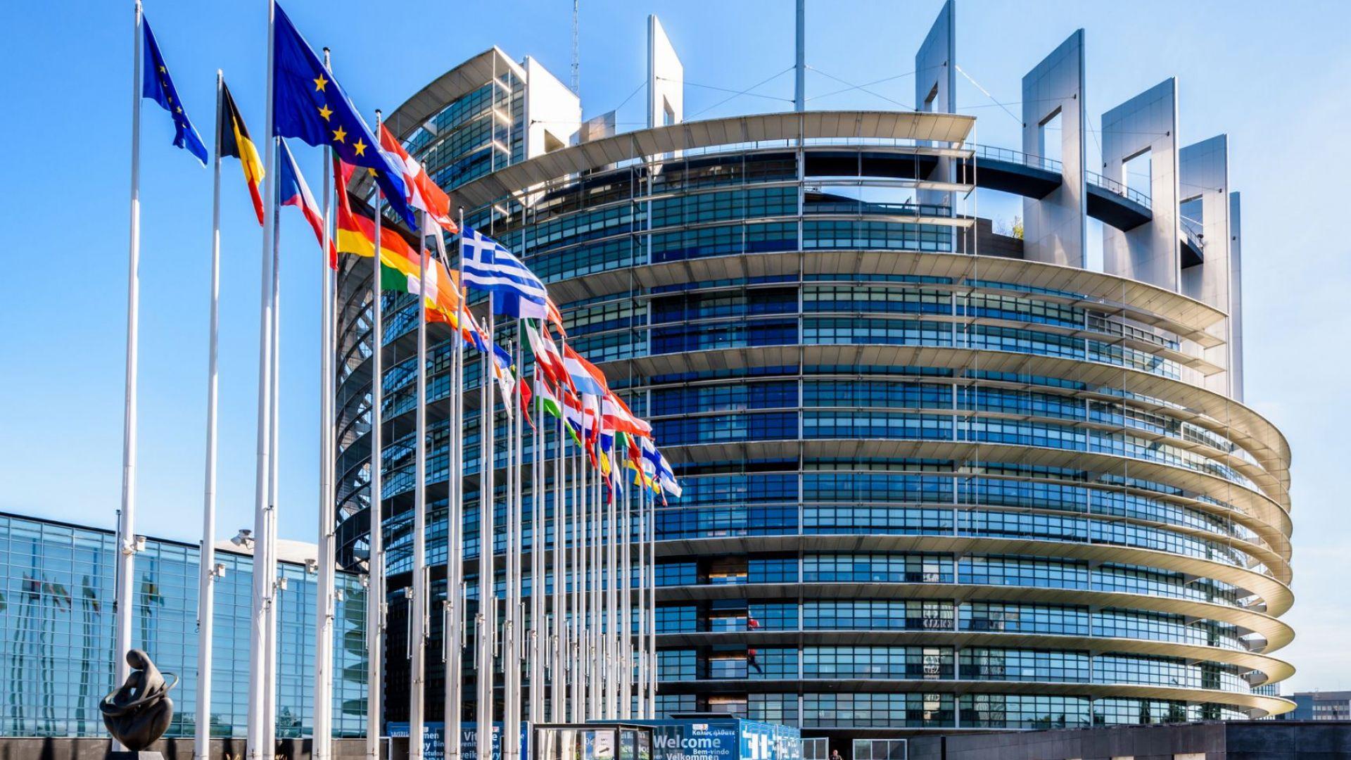 БВП на ЕС отбеляза скок от 11,5% за тримесечие: как се представиха икономиките на страните-членки