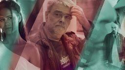 Преди Саша Барън Коен бе Ивайло Пенчев: Режисьорът с набито операторско око