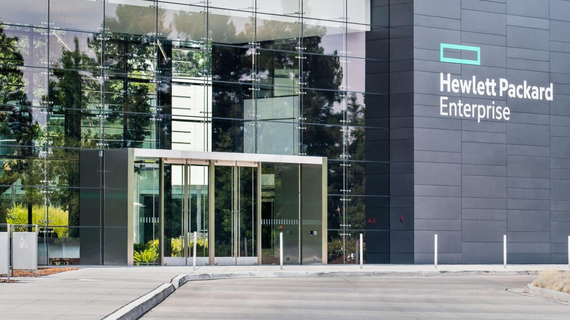 Италия наложи 10 млн. евро глоба на HP заради тонер касети