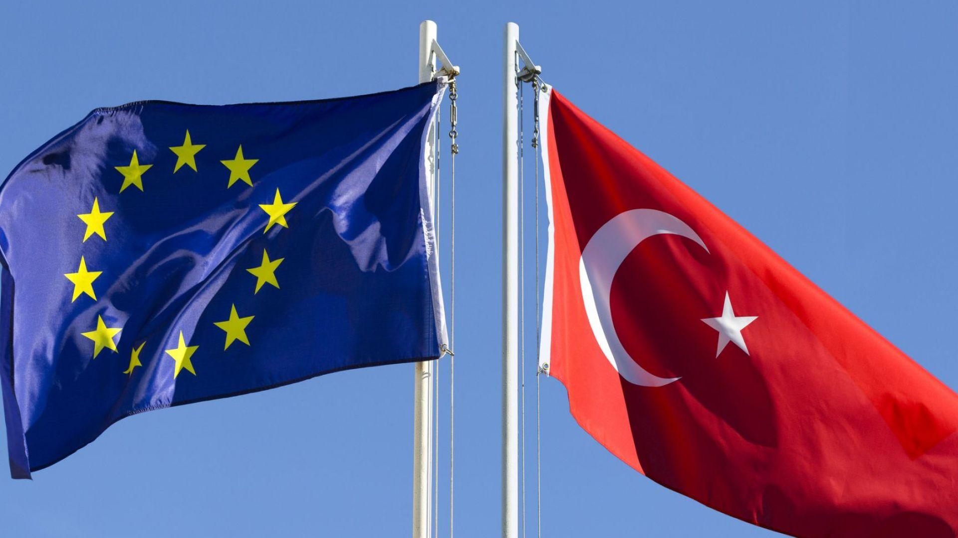 """""""Енергийната дипломация"""" в Източното Средиземноморие: между санкции и нова отсрочка за Турция"""