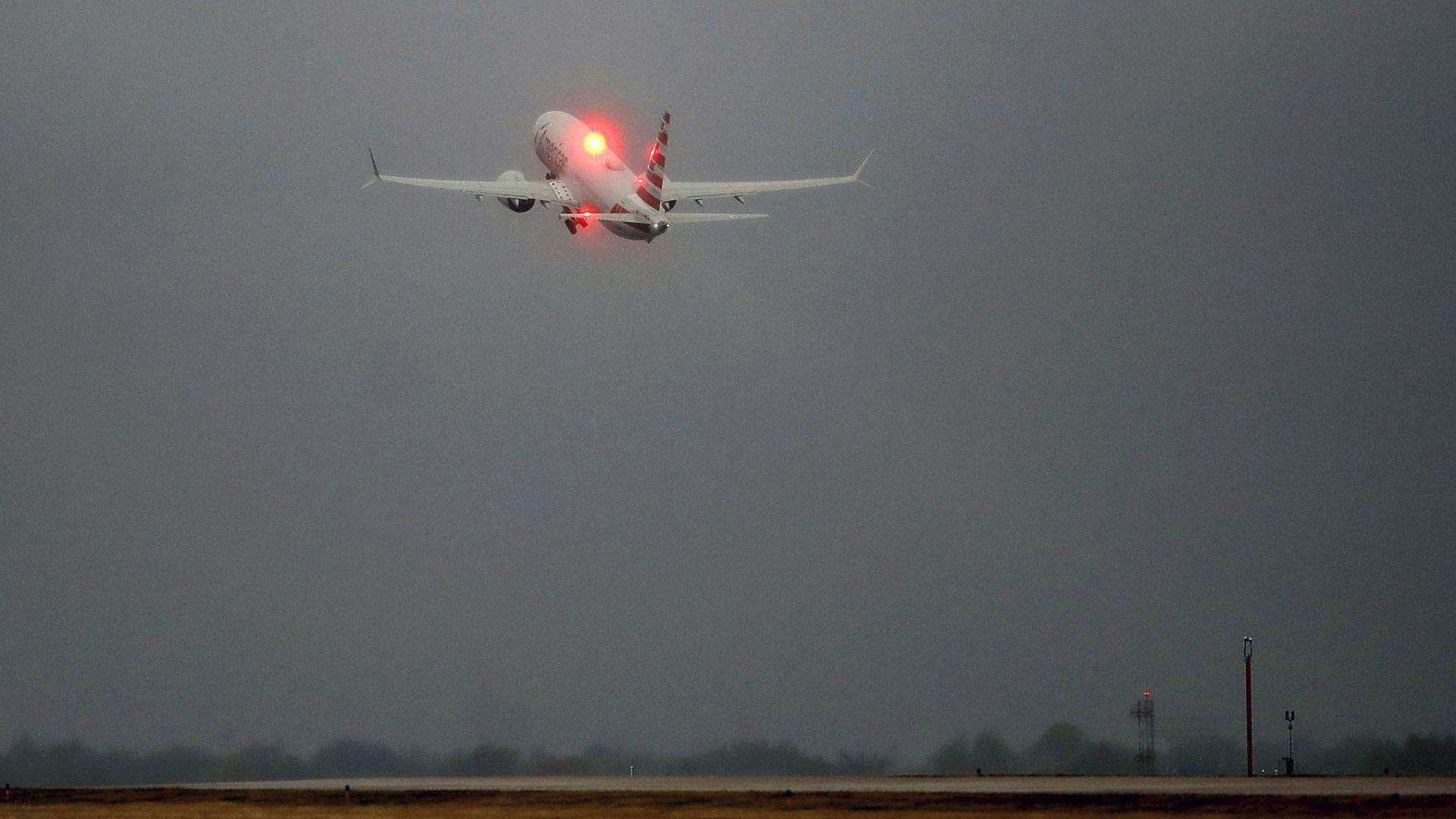 Boeing 737 MAX се завърна в небето