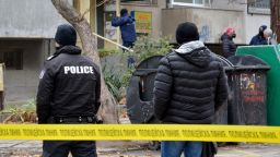 Млада жена уби приятеля си в Пловдив