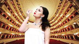 Силно присъствие на Соня Йончева в откриването на сезона на Ла Скала (видео)