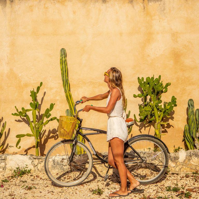 Магическите села на Мексико - над 130 причини да се влюбиш