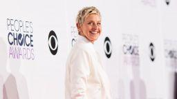 Елън Дедженерис спира токшоуто си след 19 години на екран