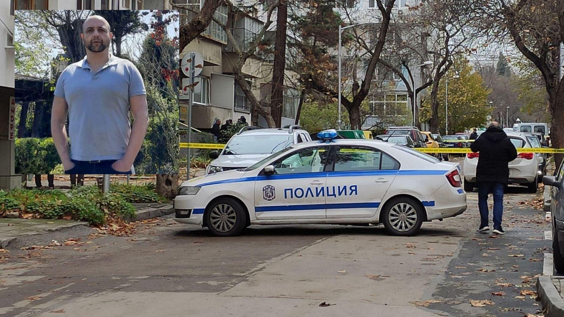 Ревнив бивш рейнджър застрелял 23-годишната Диляна и чужденеца във Варна