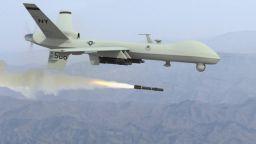 Тайван ще се сдобие с американския ударен дрон MQ-9 Reaper