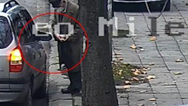 Рецидивист с девет присъди обра пенсионер в София, хванаха го