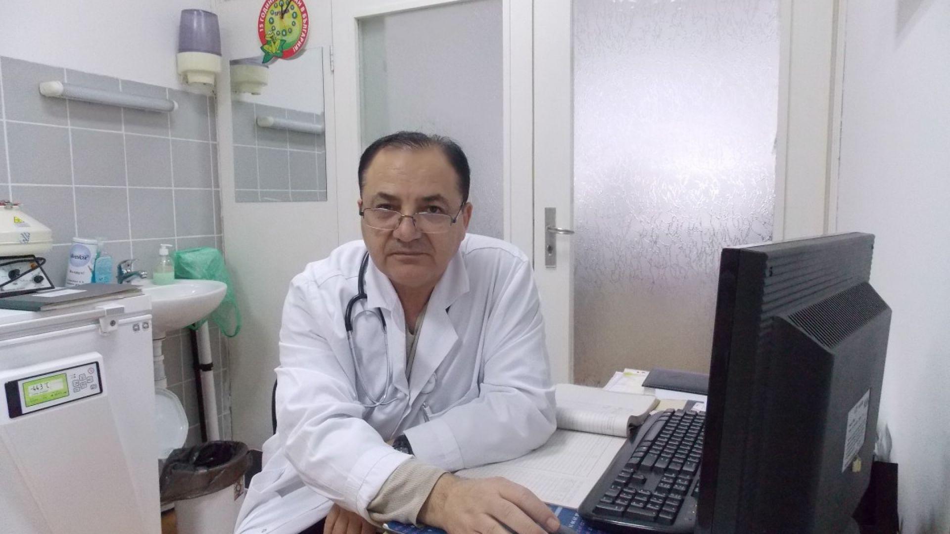 Срещу причинителя на Сovid-19 се нуждаем от интелигентен имуномодулатор