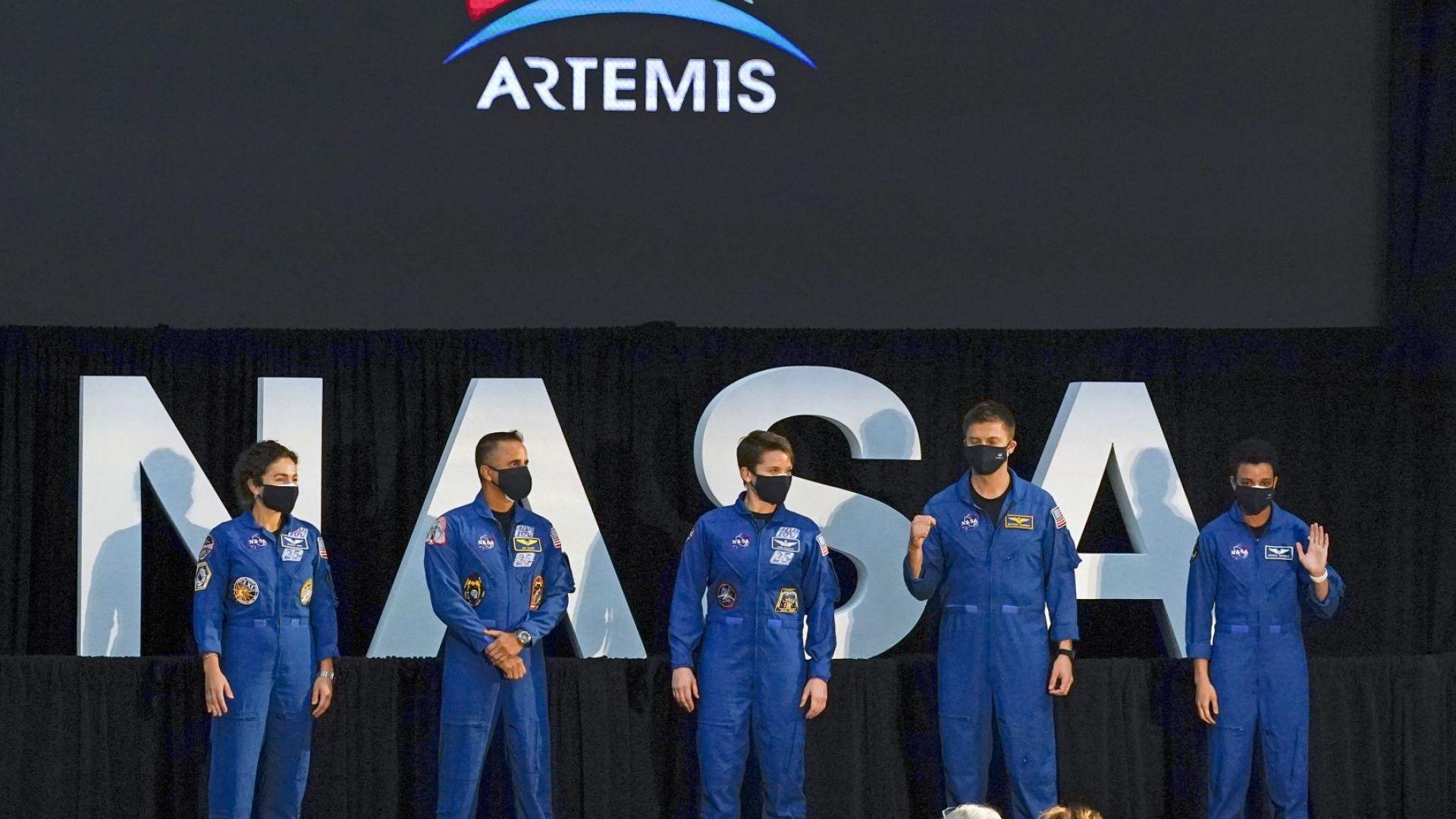 Джесика Меир, Джо Акаба, Ан Макклейн, Матю Доминик и Джесика Уоткинс са водещите кандидати