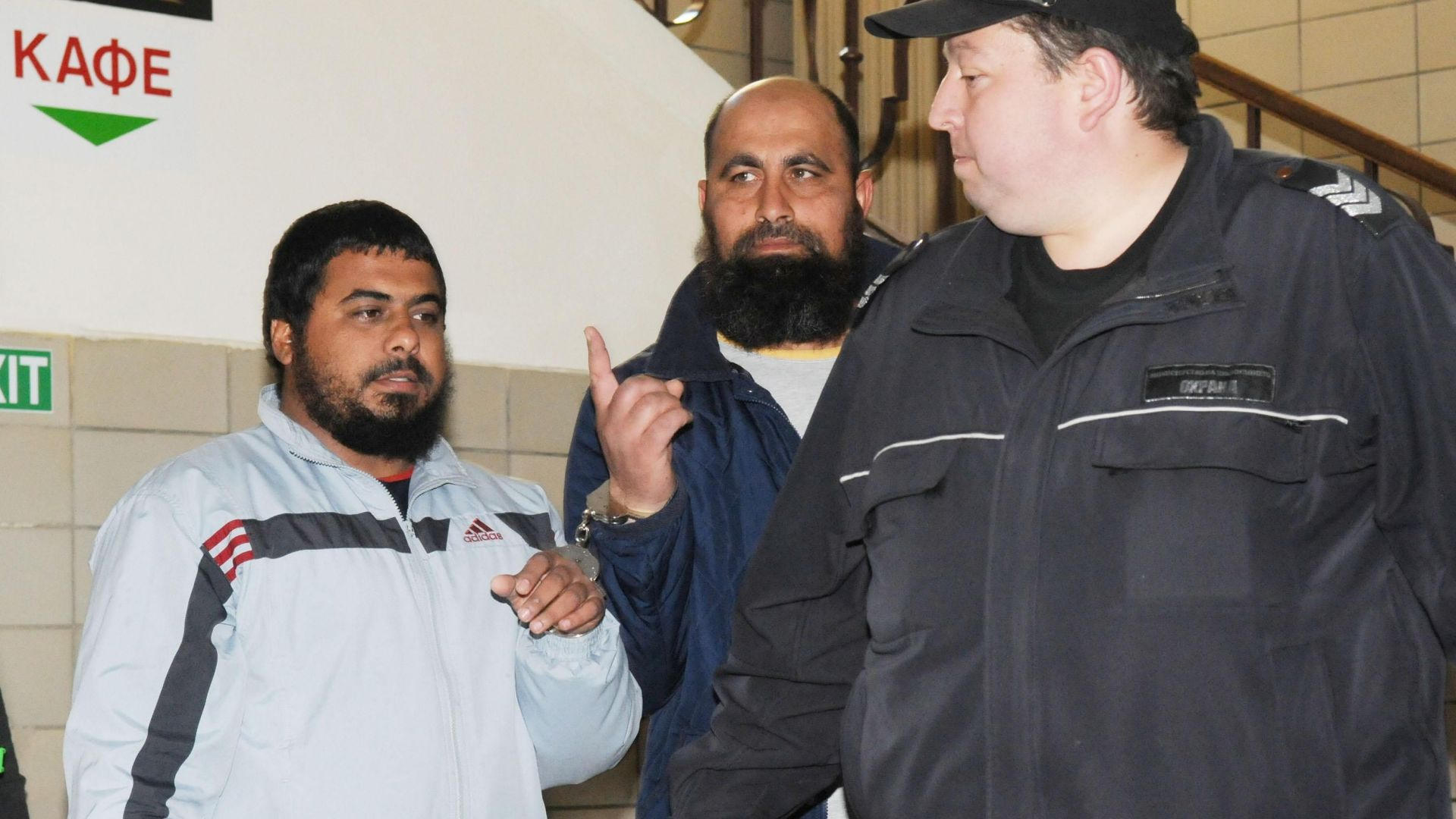 Втори съд гледа делото срещу 14-те подсъдими за радикален ислям