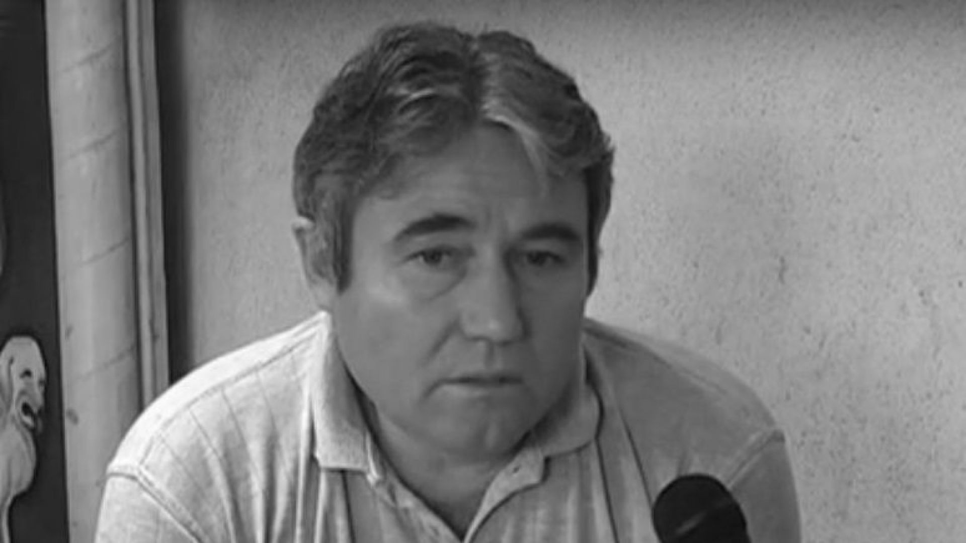 Почина последният президент на шампионския Етър
