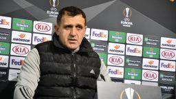 Акрапович преди дербито в Разград: Дано гросмайсторът да бъда аз