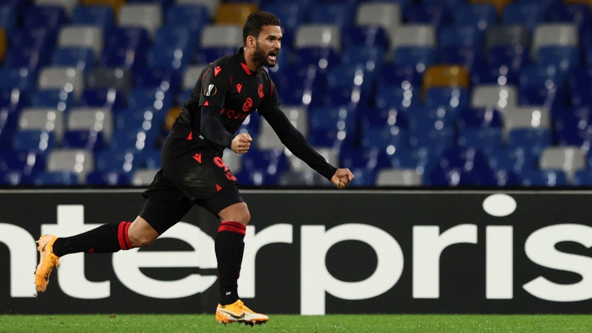 Мартин Минчев игра 66 минути срещу Милан, голяма драма в Неапол (Резултати)