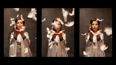 Изкарахме ѝ ангелите:  Анжела Недялкова - от бунтарка до кинозвезда