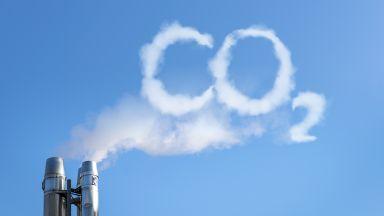 Учени призоваха за глобална мрежа от улавящи въглеродния диоксид съоръжения