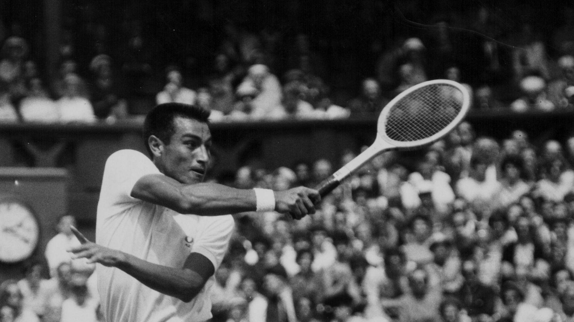 """Почина легендарен тенисист, печелил """"Уимбълдън"""" и Купа """"Дейвис"""""""