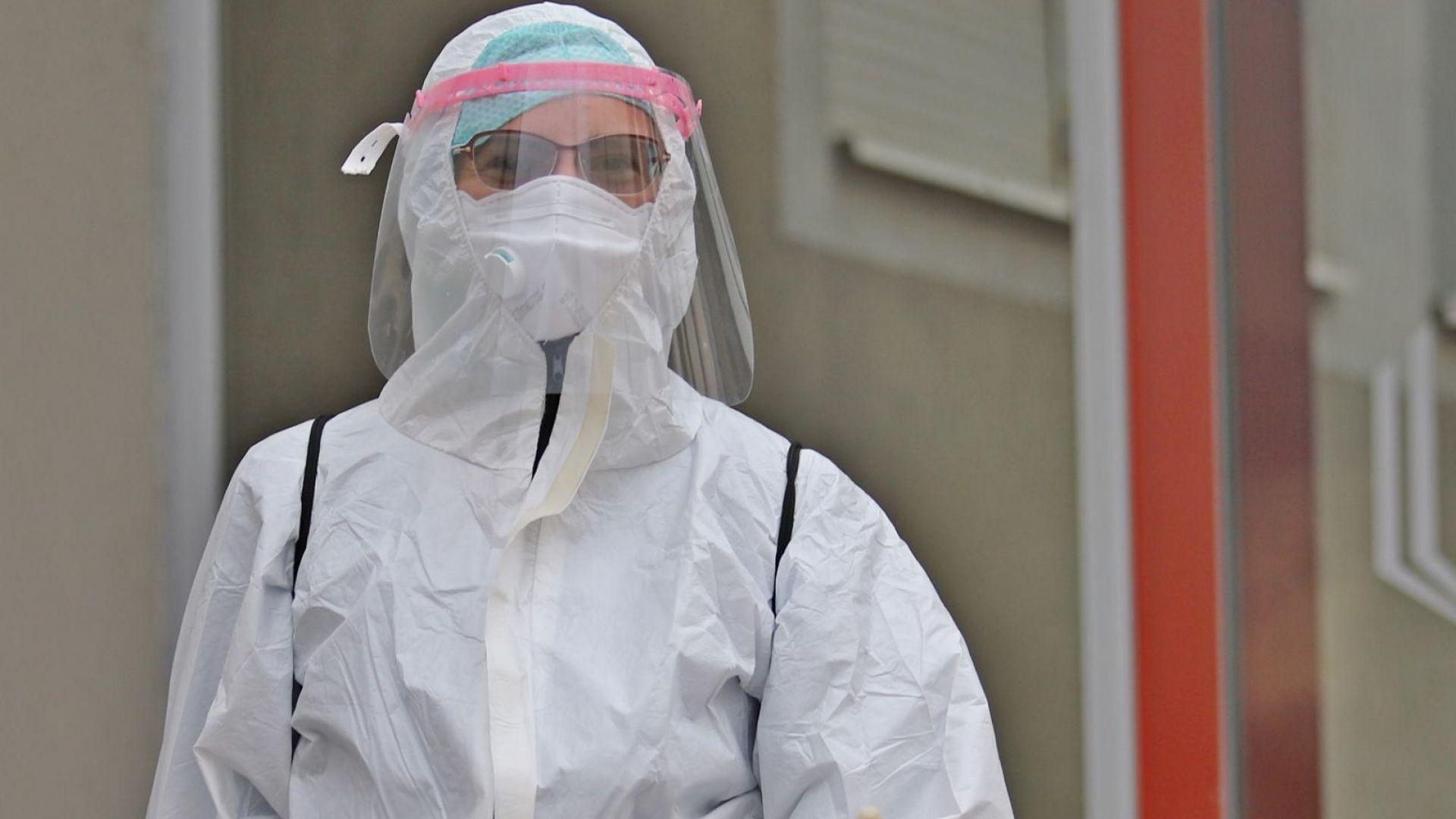 Нови 1640 случая на коронавируса у нас за денонощие, 50 души са починали