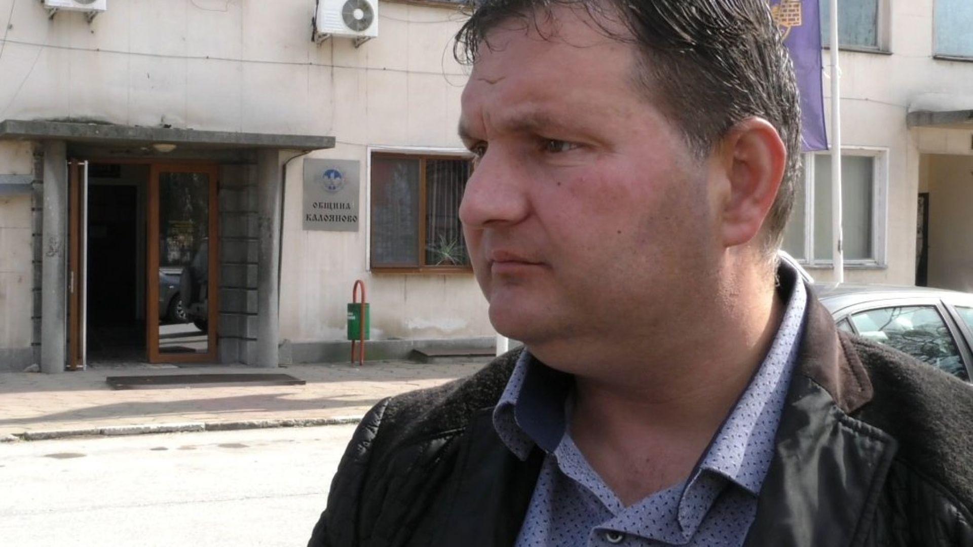Съдът казва до дни маха ли дрогирания кмет на Калояново