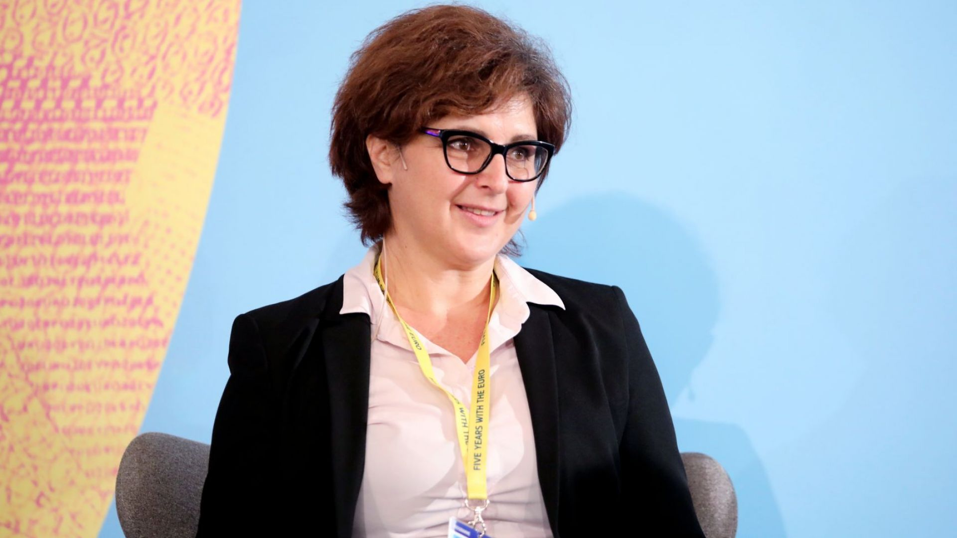 Маринела Петрова е новият председател на УС на Банката за развитие на Съвета на Европа