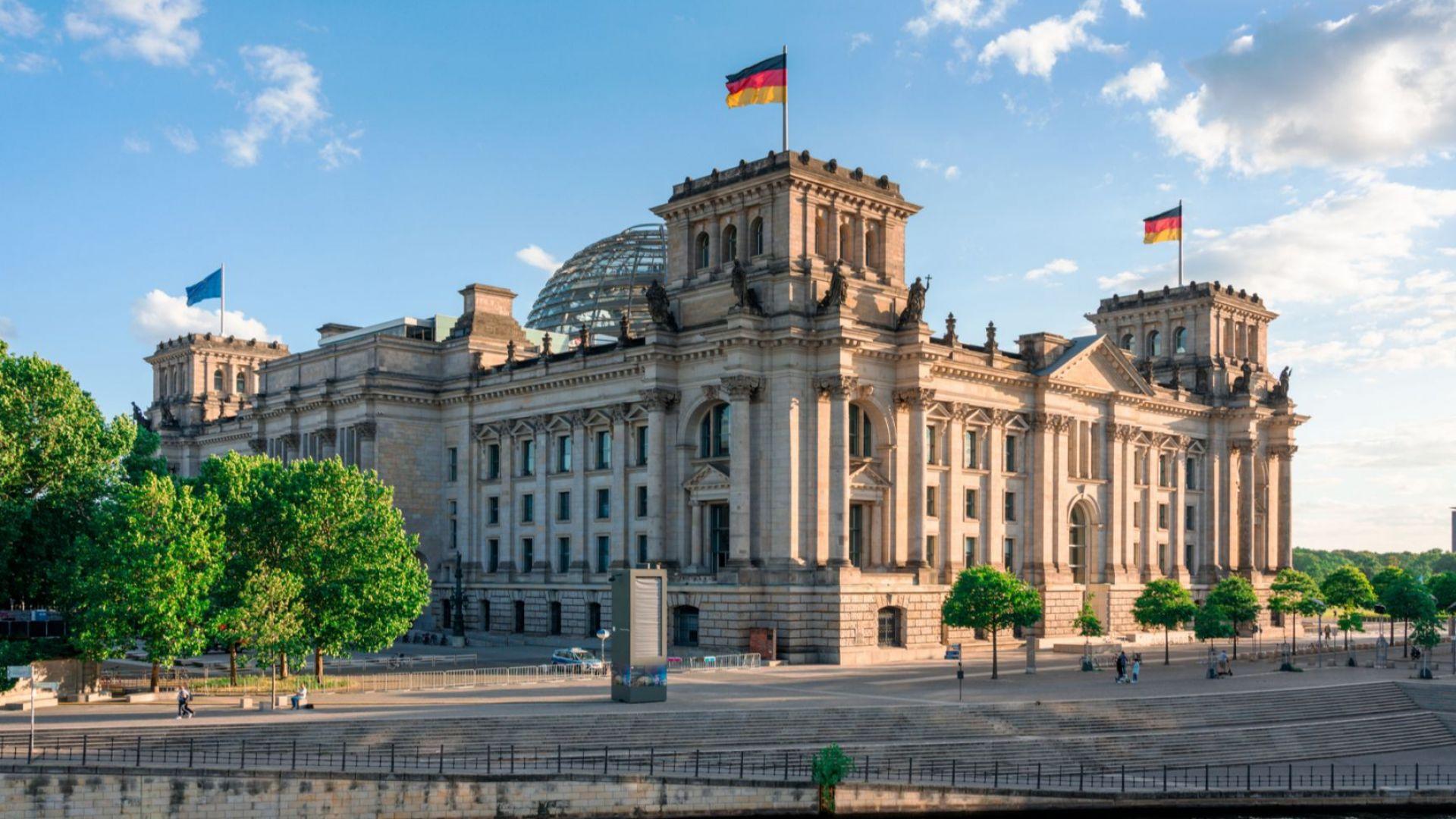 Бундестагът прие бюджета на Германия за 2021 г.: залага се близо 180 млрд. евро дефицит