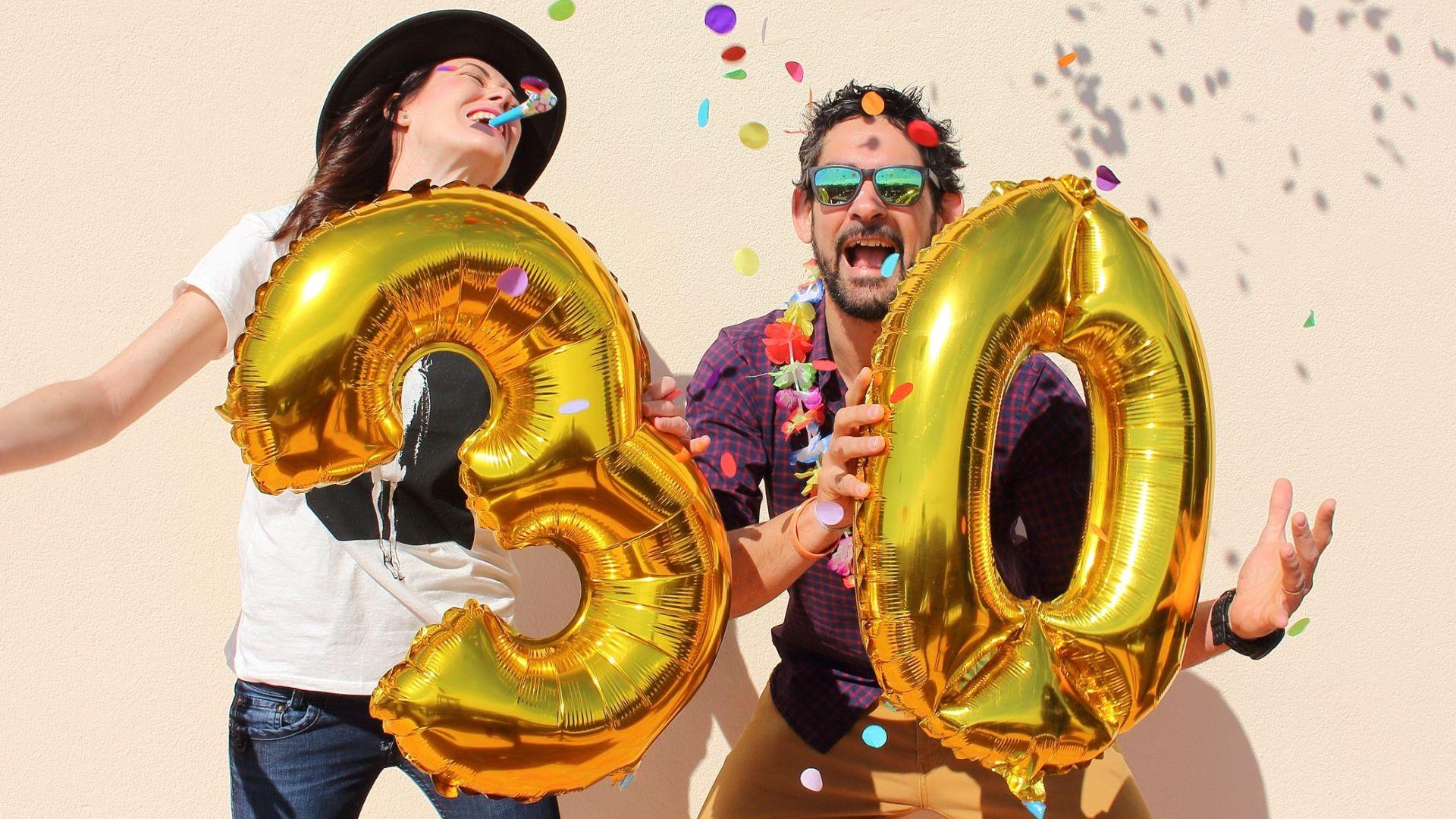 18 поста, които само хората над 30 години биха разбрали