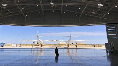 """""""Virgin Galactic""""  провежда ключов тест на ракетния туристически самолет (видео)"""