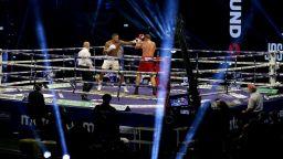 Кубрат Пулев призна за проблем с тренировките и благодари на вярващите в победата