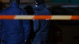 Намериха прострелян полицай край Русе