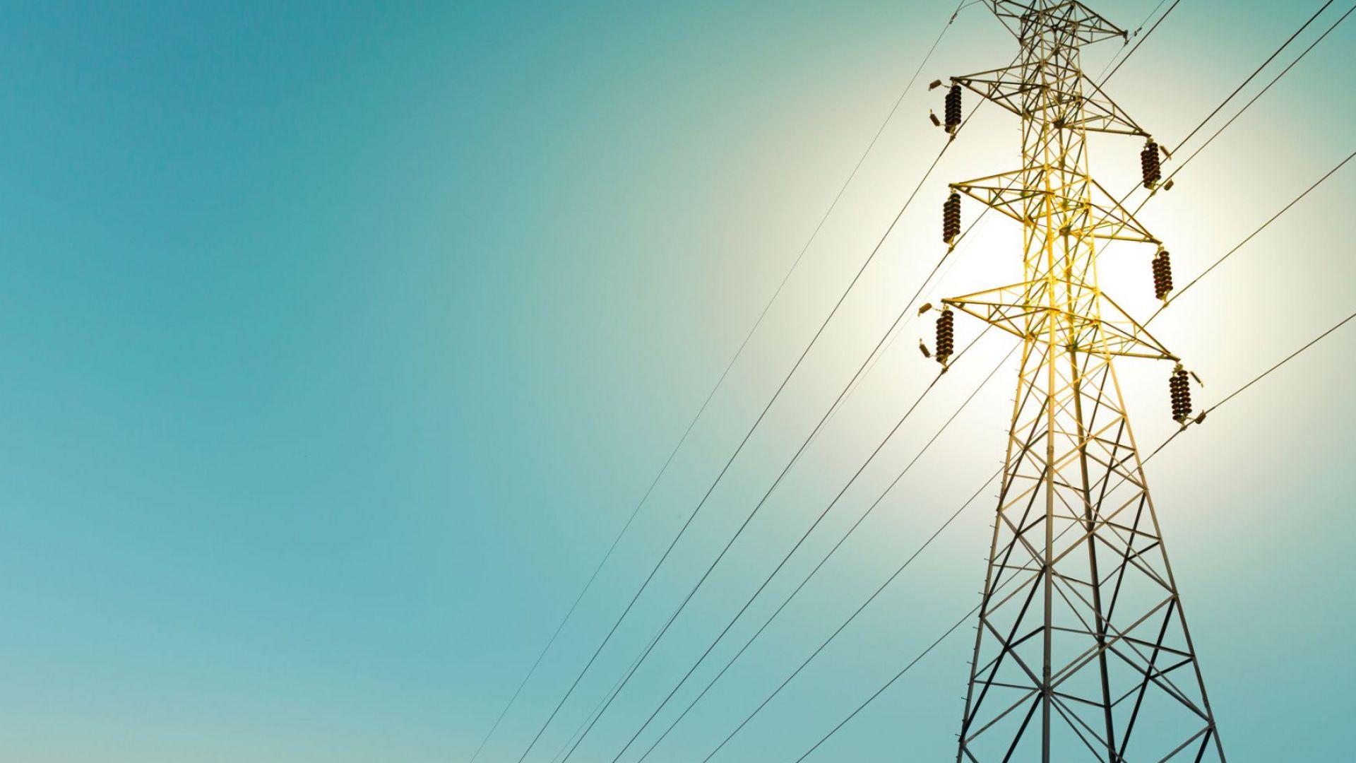 Прогнозите за рекорден спад на производството на ток през 2020 г. се оправдаха