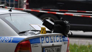 """Маскирани и въоръжени обраха инкасо кола на АМ """"Струма"""""""